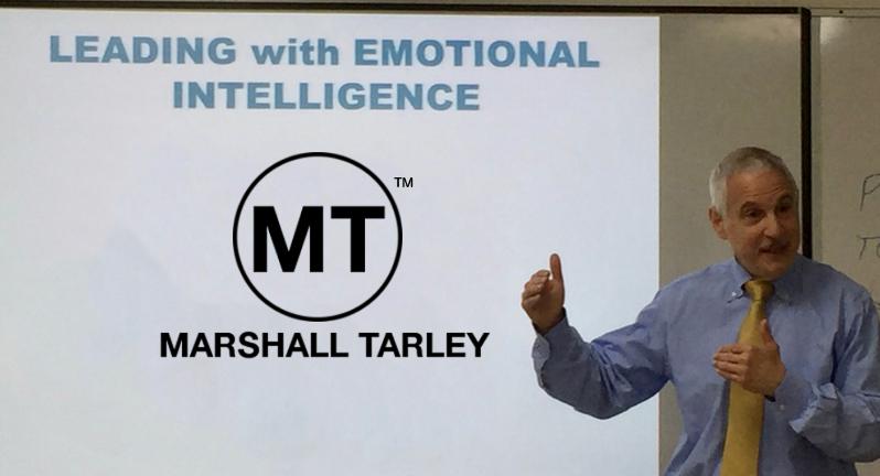 Marshall Tarley at NYU-Tandon in Brooklyn, New York.